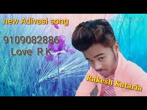 2019 New Adivasi DJ Dhamaka Song Yeah Video Song Hum Apne Channel Par Upload Karte DJ Rakesh Kataria