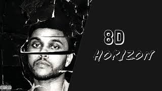 The Weeknd CanÆt Feel My Face(8D Audio/3D Audio)
