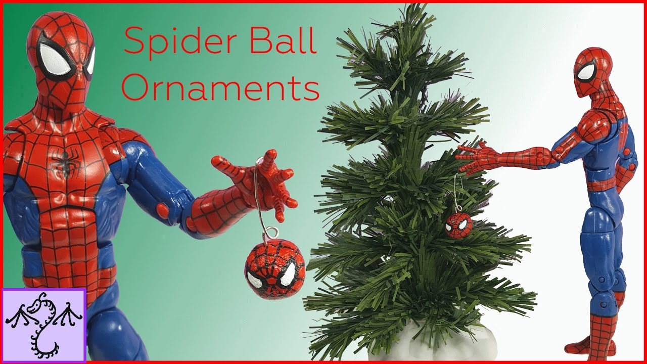 how to make christmas ball ornaments