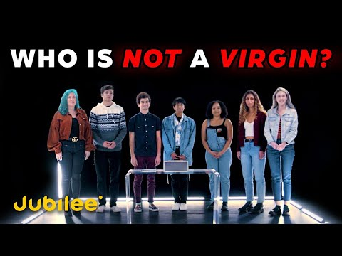 5 Virgins Vs 2 Secret Non-Virgins