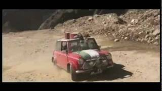 Top Gear 2011 Christmas Special Preview