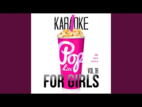 Welcome To Burlesque (In The Style Of Burlesque) (Karaoke Version)