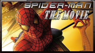 Spider - Man: The Movie :: PC :: Прохождение :: #1