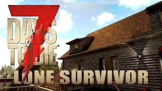 7 Days to Die #031 | Ärger mit dem Nachbarn | Alpha 17 Gameplay German Deutsch thumbnail