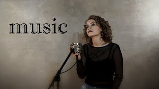 Music - Kelsea Ballerini - Jordyn Pollard cover