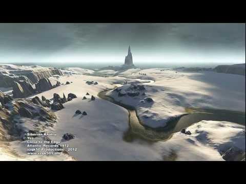 Siberian Khatru by Yes in HD