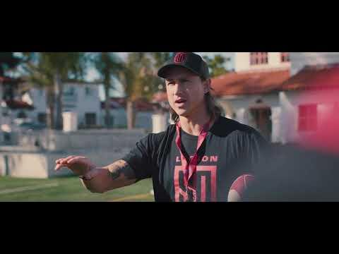San Diego Legion - Meet the Head Coach