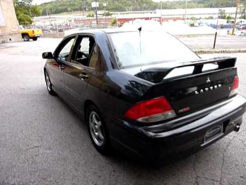 2002 mitsubishi lancer oz rally youtube. Black Bedroom Furniture Sets. Home Design Ideas