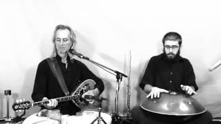Avi Adir & Luca Bertelli - Slide Bouzouk & Hang Drum Amsterdam 2014 Thumbnail