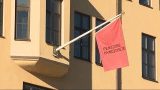 Allras vd häktad - Nyheterna (TV4)