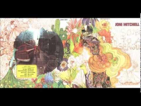 Joni Mitchell - Night in the City Mp3
