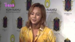 http://jisin.jp 「本人入ります~!」スチール撮影の現場にそう言いなが...