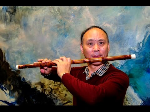 musique relaxation flute chinoise