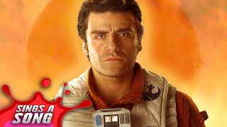 Poe Dameron Sings A Song (NO SPOILERS for Star Wars: The Rise Of Skywalker)