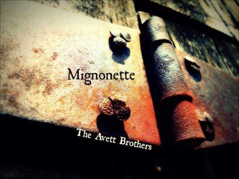 The Avett Brothers - Mignonette - Full Album - 2004