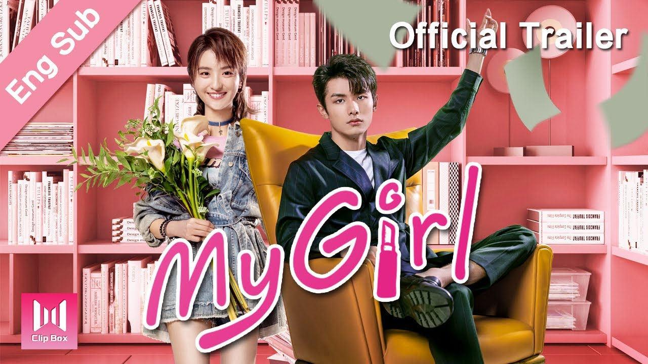 Eng Sub Official Trailer My Boss Will Be My Boyfriend From Today My Girl 99分女朋友 2020 Youtube Love is sweet chinese title: eng sub official trailer my boss will be my boyfriend from today my girl 99分女朋友 2020