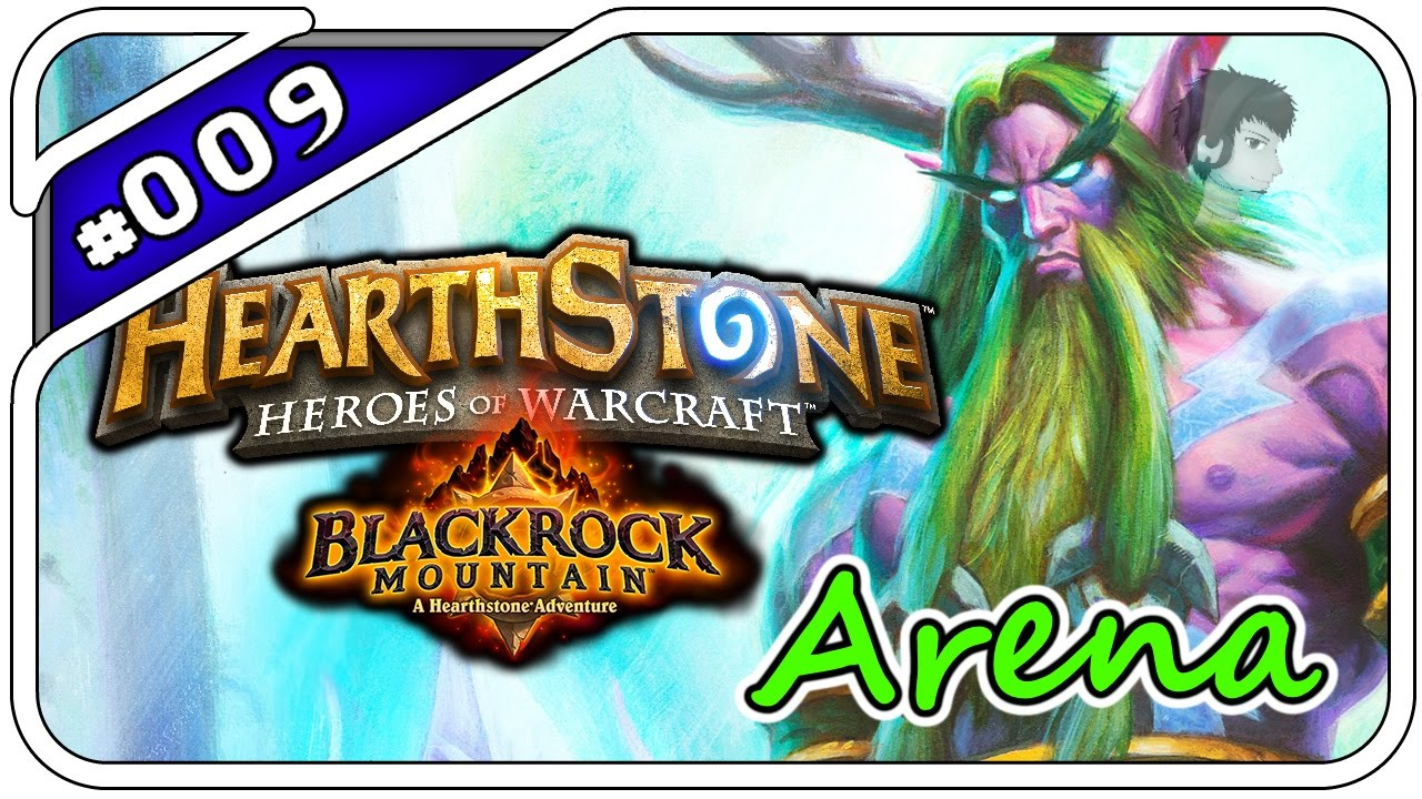 how to get better at hearthstone arena 2015