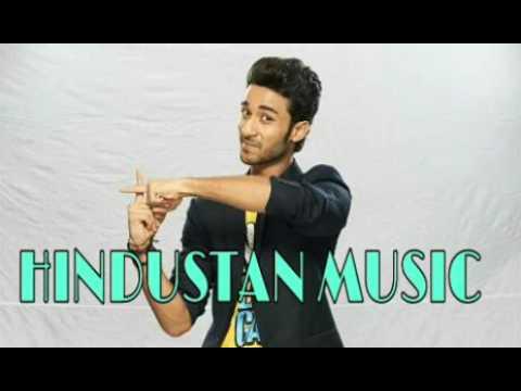 Raghav juyal CROCKROAXZ DID audition song : slow motion theme: dance track : HINDUSTAN MUSIC