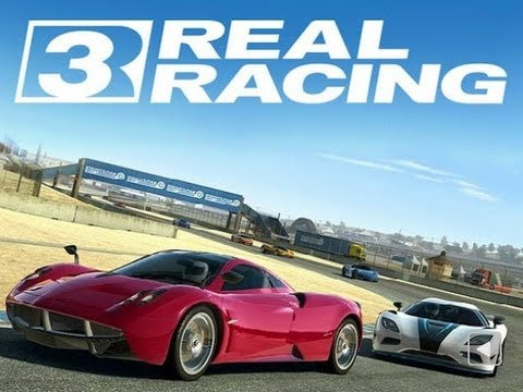 Let's Hack - Real Racing 3 (iFunBox)
