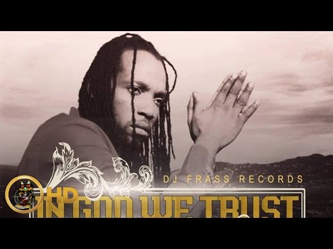 Mavado - In God We Trust - January 2016