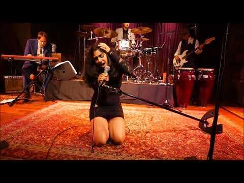 Ruby Velle & Soulphonics - I've Been Loving You Too Long - STAX 60 @ Vista Room - Fri Sep/22/2017