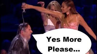 britain's got talent stupid golden buzzers