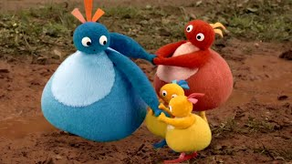 Twirlywoos  Big Twirlywoos Compilation Season 2  Best Moments  Fun Learnings for kids