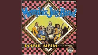 Memphis Jug Blue - Take 1