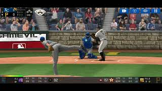 MLB 투수 투구폼 - 랜스 린