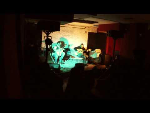 Flamenco Napuleño Guitar Duo - Reginella [Rumba] (live @ Cellar Theory)