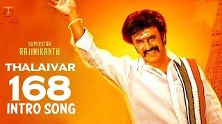 Thalaivar 168 Intro Song Ready | Rajinikanth | Kushboo | Meena | Keerthy Suresh | D Imman - 14-01-2019 Tamil Cinema News