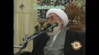Ayatollah Noori Hamedani :  Vali Faghih is the right person to lead executorial power