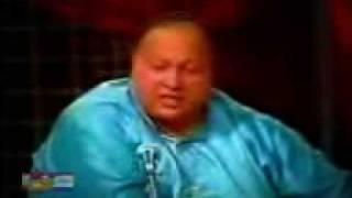 Gham Hai Ya Khushi Tuu- Nusrat Fateh Ali Khan - YouTube.3gp