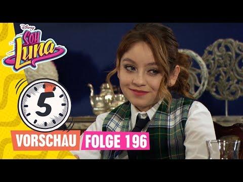5 Minuten Vorschau - SOY LUNA Folge 196 || Disney Channel