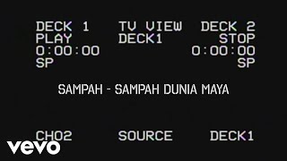 Marcello Tahitoe - Sampah - Sampah Dunia Maya - download gratis