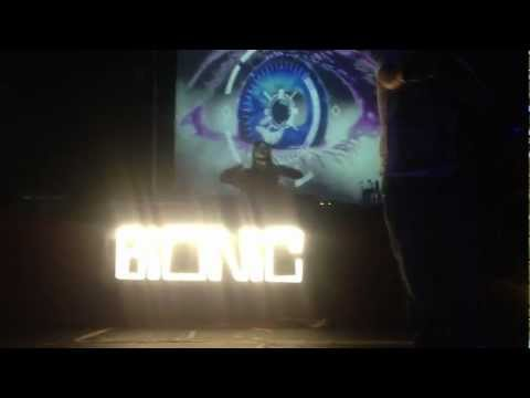Dj Stephanie - Groovin To The Beat @ BIONIC in Wales UK