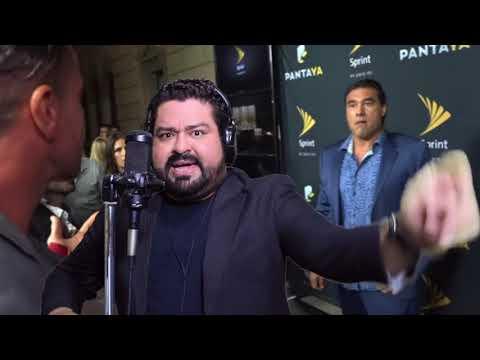 Aduardo Yañez (Parodia) - Osiris Flores