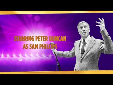 Million Dollar Quartet UK Tour | 2020 Trailer | Starring Peter Duncan!