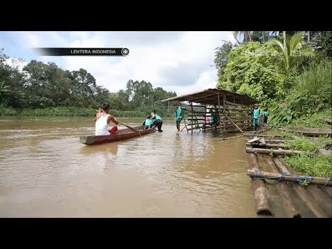 Sepenggal Cerita Pendidikan Dari Lubuk Linggau, Sumatera Selatan  -Lentera Indonesia
