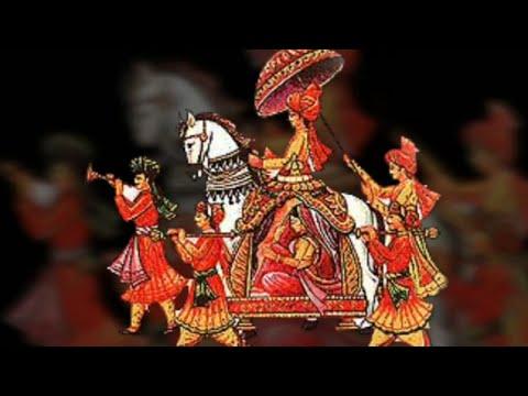 vivah-geet-!-bhojpuri-sangeet-!-bhojpuri-vivah-songs-!-damad-baboo-!-lokgeet-!-hangama