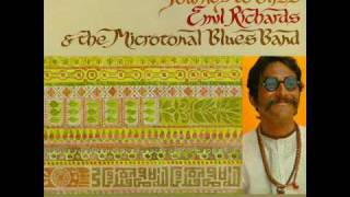 Emil Richards And The Microtonal Blues Band - Maharimba