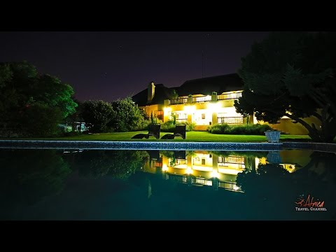 Blue Hills Lodge - Midrand Accommodation - Africa Travel Channel