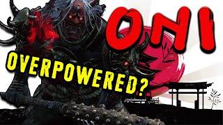 Dead By Daylight New DLC Cursed Legacy Oni Walkthrough