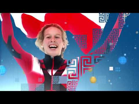 CBC Pyeongchang 2018 Winter Olympics  IntroOpening Theme
