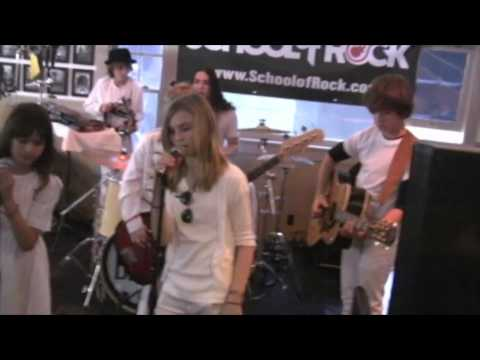 Dear Prudence,School of Rock Hollywood