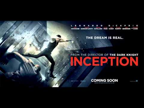 Inception-21.Gravity(Don't Think About Elephant Variation #2) High Quality (MP3 Download Included)