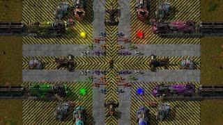 Factorio 0.13 Update Overview