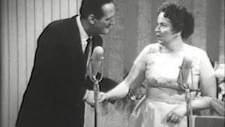 You Bet Your Life #59-37 Ida, Tart as Apple Cider ('Room', Jun 9, 1960)