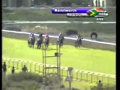 Kremlin Captain - 2nd win - Racing Association