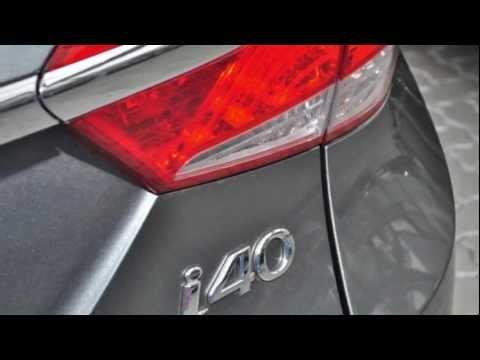 Hyundai i40 1.6 GDi Comfort - 27373 - AUTO KUNZ AG- NEUWAGEN.